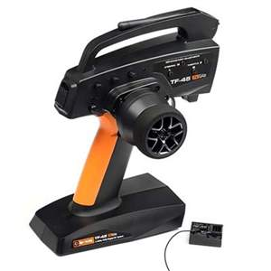 RADIO SET HPI TF-45 / RF-45 2.4GHZ HPI