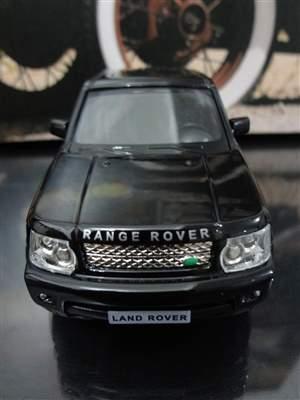 DC LAND ROVER - RANGE ROVER 1/32