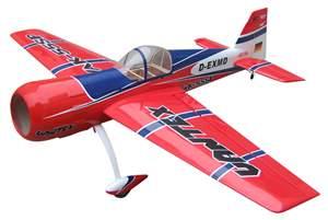 AEROMODELO Yak-55SP - 86 50cc VANTEX