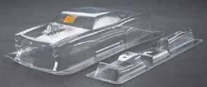 BOLHA P/ AUTOMODELO SAVAGE PONTIAC GTO 1967 HPI